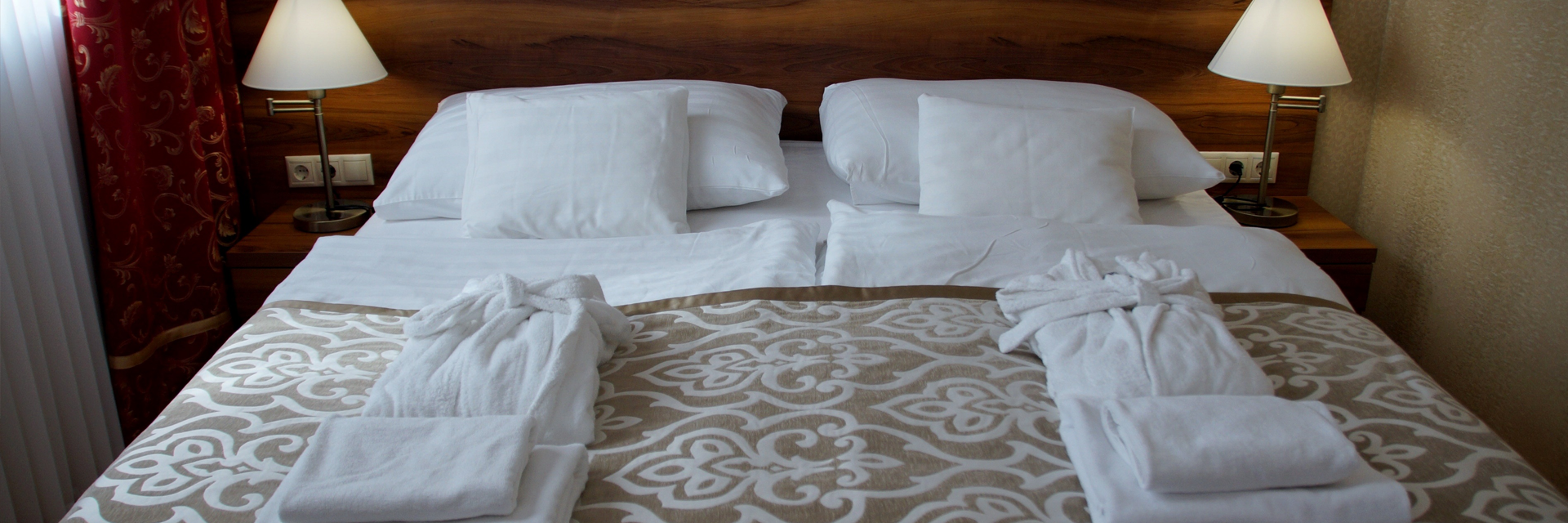outsourcing laundry services in hotels
